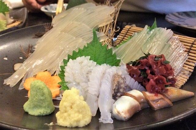 函館の海鮮居酒屋「次郎」は「新鮮!うまい!安い!」の3拍子 ...